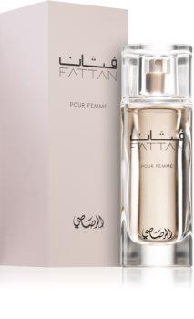 Rasasi Fattan Pour Femme парфумована вода для жінок 50 мл