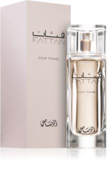 Rasasi Fattan Pour Femme Eau de Parfum Damen 50 ml