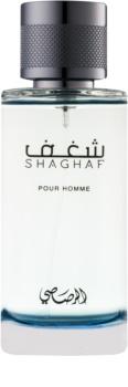 Rasasi Shaghaf Eau de Parfum voor Mannen 100 ml