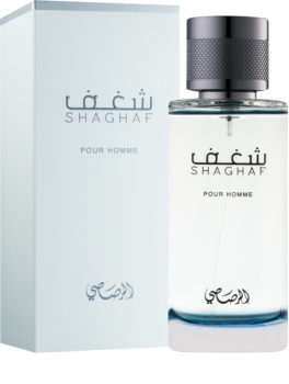 Rasasi Shaghaf parfumovaná voda pre mužov 100 ml