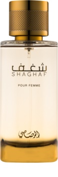 Rasasi Shaghaf eau de parfum pentru femei 100 ml