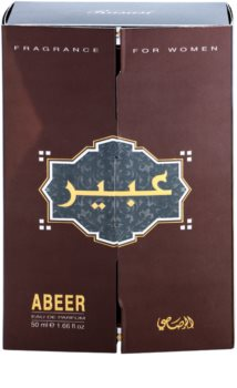 Rasasi Abeer For Women woda perfumowana dla kobiet 50 ml