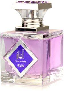 Rasasi Abyan for Her Eau de Parfum for Women 95 ml