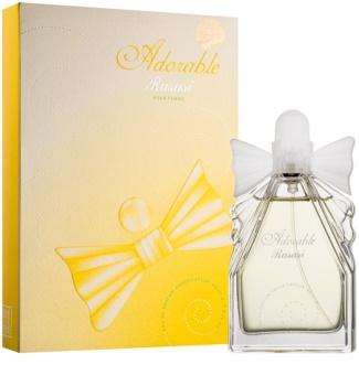Rasasi Adorable Eau de Parfum für Damen 60 ml