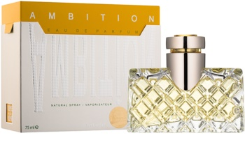 Rasasi Ambition Pour Femme Eau de Parfum voor Vrouwen  75 ml