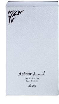 Rasasi Ashaar Pour Homme eau de parfum férfiaknak 100 ml