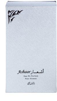 Rasasi Ashaar Pour Homme Eau de Parfum for Men 100 ml