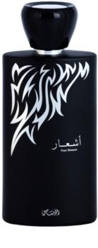 Rasasi Ashaar Pour Homme parfémovaná voda pro muže 100 ml