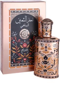 Rasasi Al Attar Al Thameen Al Bahy Eau de Parfum unisex 30 ml