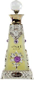 Rasasi Arba Wardat Parfumovaná voda unisex 70 ml