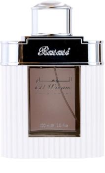 Rasasi Al Wisam Day Eau de Parfum para homens 100 ml