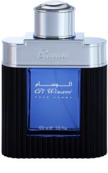 Rasasi Al Wisam Evening eau de parfum férfiaknak 100 ml