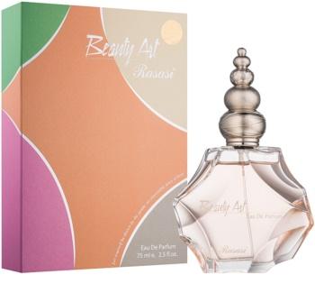 Rasasi Beauty Art Eau de Parfum para mulheres 75 ml