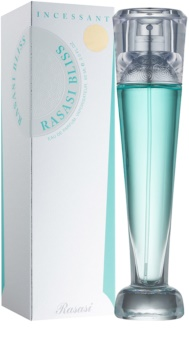 Rasasi Rasasi Bliss Incessant Eau de Parfum for Women 60 ml