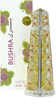 Rasasi Bushra Eau de Parfum für Damen 30 ml
