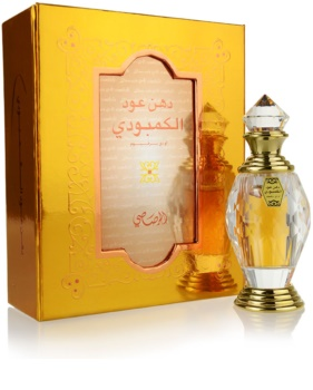 Rasasi Dhan Oudh Al Combodi parfémovaná voda unisex 30 ml