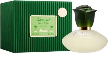 Rasasi Catherine eau de parfum pour femme 75 ml