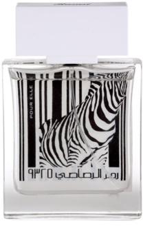 Rasasi Rumz Al Rasasi Zebra Pour Elle eau de parfum para mulheres 50 ml