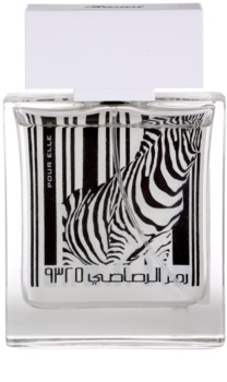 Rasasi Rumz Al Zebra Pour Elle eau de parfum pentru femei 50 ml