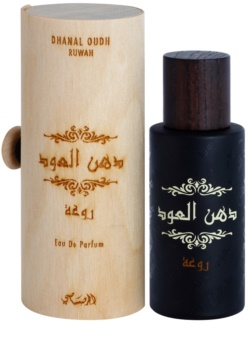 Rasasi Dhanal Oudh Ruwah parfumovaná voda unisex