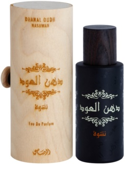 Rasasi Dhanal Oudh Nashwah parfémovaná voda unisex 40 ml