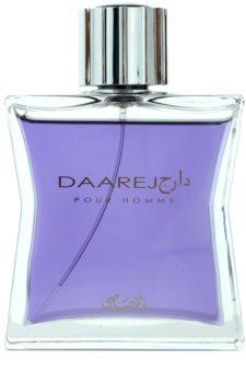 Rasasi Daarej for Men eau de parfum para hombre 100 ml