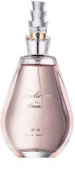 Rasasi Feelings Eau de Parfum Damen 60 ml