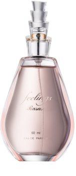 Rasasi Feelings Eau de Parfum for Women 60 ml