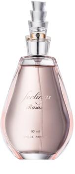 Rasasi Feelings Eau de Parfum voor Vrouwen  60 ml