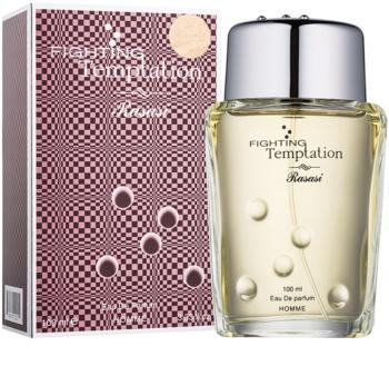 Rasasi Fighting Temptation eau de parfum pour homme 100 ml