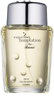 Rasasi Fighting Temptation eau de parfum pentru barbati 100 ml