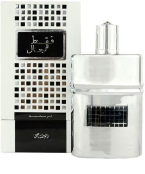 Rasasi Faqat Lil Rijal Parfumovaná voda pre mužov 50 ml