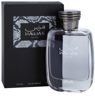 Rasasi Hawas For Men woda perfumowana dla mężczyzn 100 ml