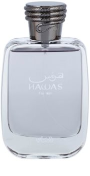 Rasasi Hawas For Men eau de parfum per uomo 100 ml