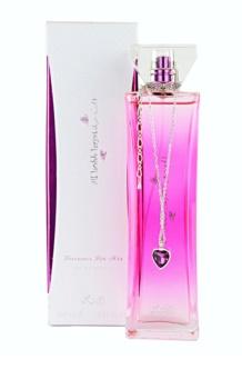 Rasasi Al Hobb Hayat eau de parfum para mujer 100 ml