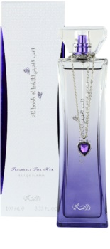 Rasasi Al Hobb Al Hakiki parfémovaná voda pro ženy 100 ml