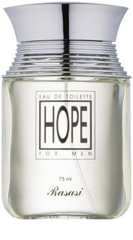Rasasi Hope for Men Eau de Parfum for Men 75 ml