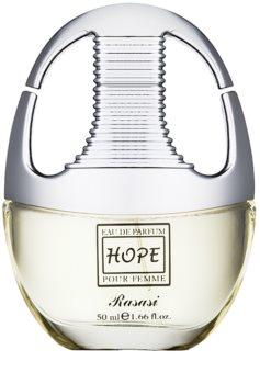 Rasasi Hope parfemska voda za žene 50 ml
