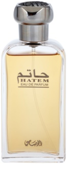 Rasasi Hatem Ruh Al Mughamarah woda perfumowana dla mężczyzn 75 ml
