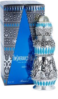 Rasasi Insherah Silver Eau de Parfum unisex 30 ml