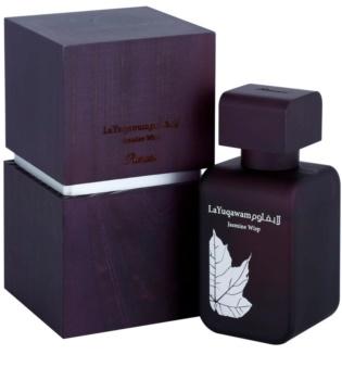 Rasasi La Yukawam Jasmine Wisp woda perfumowana dla kobiet 75 ml
