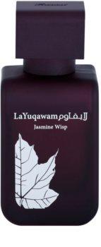 Rasasi La Yukawam Jasmine Wisp parfémovaná voda pro ženy 75 ml