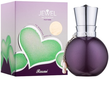 Rasasi Jewel Eau de Parfum for Women 50 ml