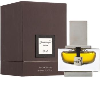 Rasasi Junoon Satin Pour Homme Eau de Parfum voor Mannen 50 ml