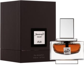 Rasasi Junoon Velvet Pour Homme eau de parfum férfiaknak 50 ml