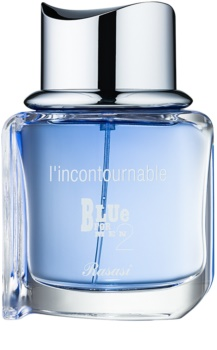 Rasasi L´ Incontournable Blue Men 2 Parfumovaná voda pre mužov 75 ml