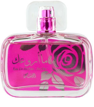 Rasasi Maa Arwaak for Her woda perfumowana dla kobiet 50 ml