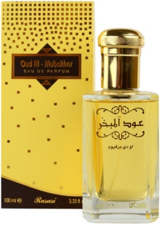 Rasasi Oud Al Mubakhar Parfumovaná voda unisex 100 ml