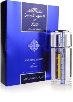 Rasasi Al Oudh Al Mumaiz for Men Eau de Parfum for Men 35 ml