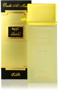Rasasi Oudh Al Misk Parfumovaná voda unisex 100 ml